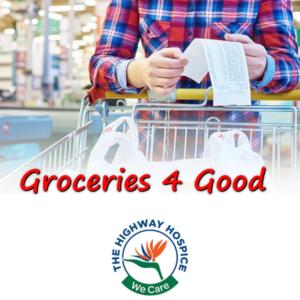Groceries 4 Good