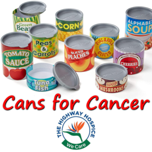 Cans 4 Cancer