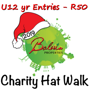 Child (u12) Balwin Charity Walk Entry